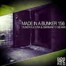 Made in a Bunker EP/Oliver Kucera & Diarmaid O Meara