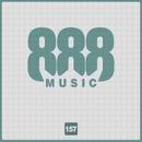 888, Vol.157/DJ I. GlazkoV/DJ Vantigo/Moving/Orange Cloud/Veegos/Alex van Deep/Animal Rights/Asten/Spinoza Gambit/Sazankin Dmitriy