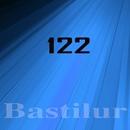 Bastilur, Vol.122/Michael Yasyrev/Hitman/N. Wade/Vasiliy Ostapenko/Kheger/Bad Danny/cosmoCat/Natrium & Alan Gray/RadioTaiga