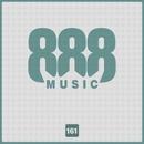 888, Vol.161/FreeJay/CJ Valentin/Matt Ether/Malaris/D.Malinin/Teddy Beat/Denis Kotoff/Biskvit/Cream Sound/Ilya Malyuev/Var Vara/LetKolben/La Kamilla
