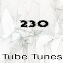 Tube Tunes, Vol.230/Spyke/Sonic Scope/Sickener/Starque/Constantine P./Teleport/Smiling Fox/Speed Burr/Spirid