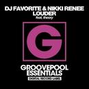 Louder/DJ Favorite/DJ Kharitonov/Nikki Renee/Theory/Mars3ll/DJ Dnk/Mainstream Bitch