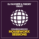 Okay!/DJ Favorite/Theory/Incognet/Heart Saver/Ruben Alvarez