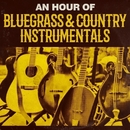 An Hour Of Bluegrass & Country Instrumentals/Nashville Session Pickers