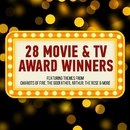 28 Movie & TV Award Winners/The Hollywood Session Players
