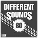 Different Sounds, Vol. 80/Royal Music Paris/Central Galactic/Candy Shop/Dino Sor/Dj Mojito/Big & Fat/Electro Suspects/Brother D/B12