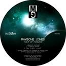 Right of Passage/RayBone Jones