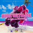 RIDE WITH ME feat. WILYWNKA/Cz TIGER