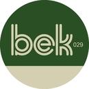 Famoo Funk EP/Gary Beck