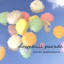 downhill parade feat.kokone/jurial