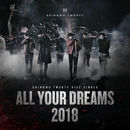 SHINHWA TWENTY GIFT SINGLE 'All Your Dreams'/SHINHWA