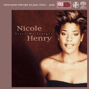 Teach Me Tonight/Nicole Henry with Eddie Higgins Trio
