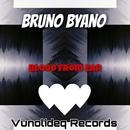 Blood From Ear/Bruno Byano