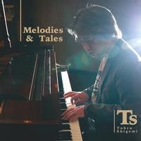 Melodies & Tales (PCM 96kHz/24bit)