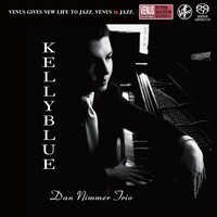 Kelly Blue ~ Tribute to Wynton Kelly