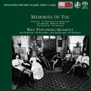 Memories Of You Vol.2/Ken Peplowski Quartet