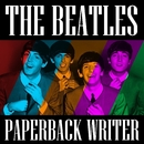 The Beatles - Paperback Writer/The Beatles