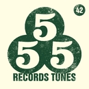 555 Records Tunes, Vol. 42/Abel Moreno/AlexPROteST/Andre Hecht/Dave Romans/The Undersounds/Sergey Lisovski/Trend 5/Petr Kaidash