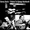 Tribute to Django Reinhardt/Sonny Davis