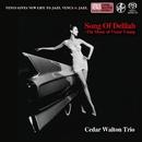 Song Of Delilah/Cedar Walton Trio