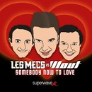Somebody Now To Love/Les Mecs Vs DJ Wout