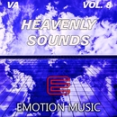 Heavenly Sounds, Vol. 8/Gh05T/Cj Bullet/Sunwall/Dj Yuri Button/Quantum Zombie/Jaga-D/DJ Ruchka/Dj.spacestar