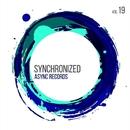 Synchronized Vol.19/Boy Funktastic/Stephan Crown/Tamer Fouda/David Ortega/Pepote/Jon Knob/Nancy Reign/Reyo Jurise/Forest Weed/Mitekss/Lunatic Caricature/Moz5a/Humana/Danyr/Steven Saeenz/21 ROOM/Format Groove/Simone Cristini