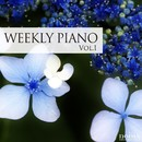 ウィークリー・ピアノ Vol.1/Weekly Piano