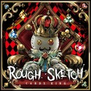 CARDS: KING/RoughSketch