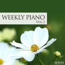 ウィークリー・ピアノ Vol.3/Weekly Piano