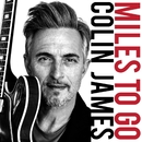 40 Light Years/Colin James