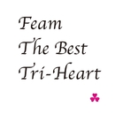 Feam The Best Tri-Heart/Feam
