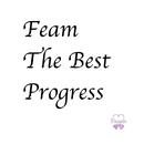 Feam The Best Progress/Feam