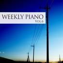 ウィークリー・ピアノ Vol.6/Weekly Piano