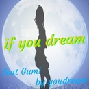 If You Dream feat.GUMI/youdream