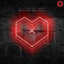 Mission For Love (feat. Danzel)/DJ F.R.A.N.K