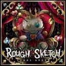 CARDS: QUEEN/RoughSketch