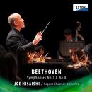 ベートーヴェン: 交響曲 第 7番 & 第 8番/久石譲/ナガノ・チェンバー・オーケストラ