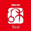三浦BEST 「Red」/三浦和人