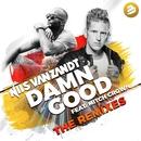 Damn Good (The Remixes) [feat. Mitch Crown]/Nils van Zandt