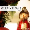 ウィークリー・ピアノ Vol.9/Weekly Piano