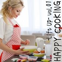 HAPPY COOKING -Lift Up- Vol.1