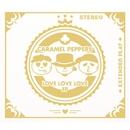 LOVE LOVE LOVE EP/キャラメルペッパーズ