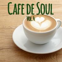 Cafe de SOUL -大人のカフェBGM- Vol.4