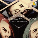 バッハ:ゴ-ルトベルク変奏曲/上杉春雄(ピアノ)/上杉春雄