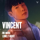 No more Lonely night/Vincent
