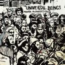 Universal Beings/MAKAYA McCRAVEN