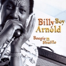 Boogie And Shuffle/Billy Boy Arnold