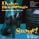 Stomp The Blues Tonight/Duke Robillard