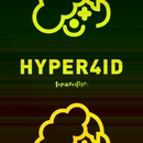 HYPER4ID/t+pazolite